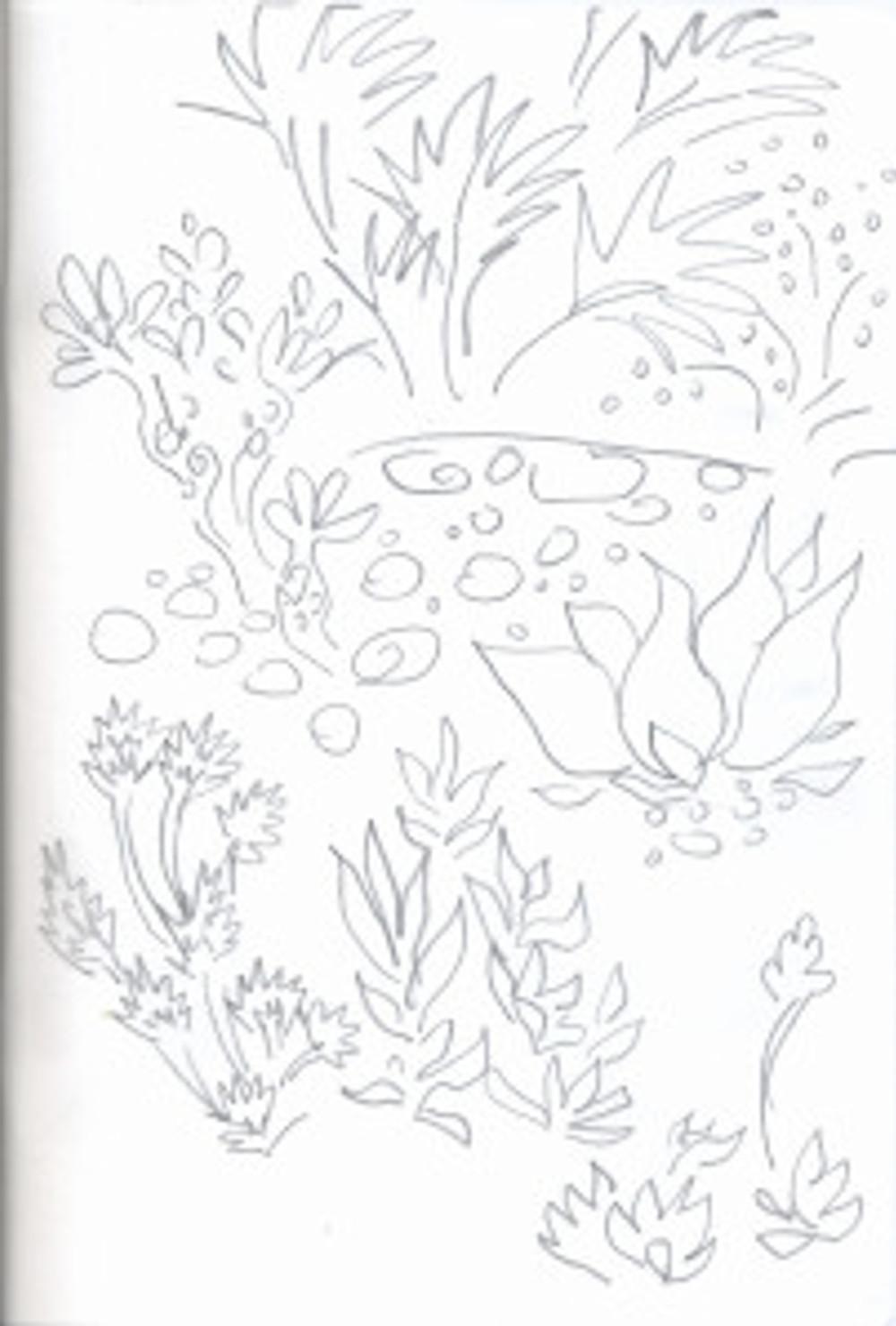 succulent garden p.20
