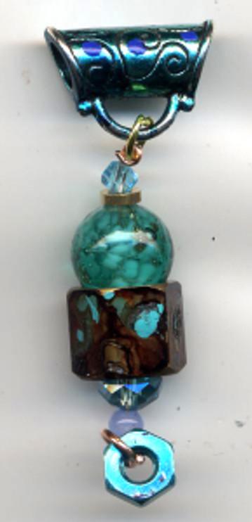 SP54 aqua sea - http://www.steampunkjewelry.net/index.php/steampunk-jewelry2/2-steampunk-necklaces/detail/199-sp54-aqua-sea