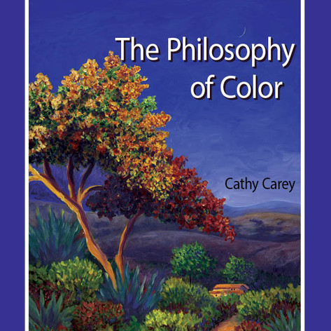 The Philosophy of Color