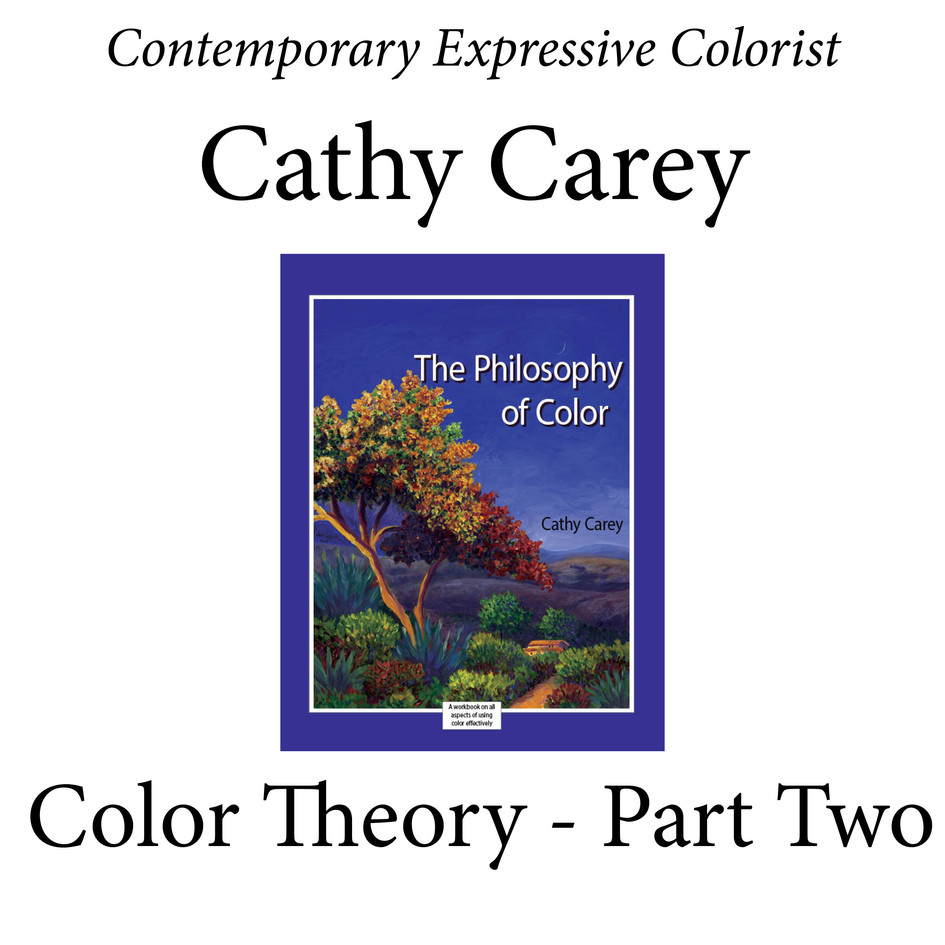 Color Theory Part Two