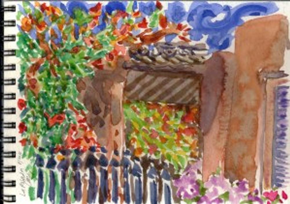 Santa Fe 2010 p1
