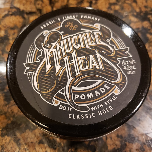 Knucklehead Classic Hold Pomade