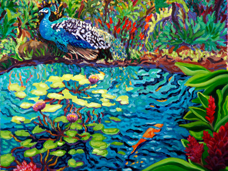 Tropicals Gallery