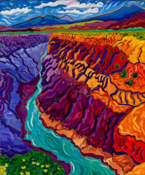 gorgeous gorge web