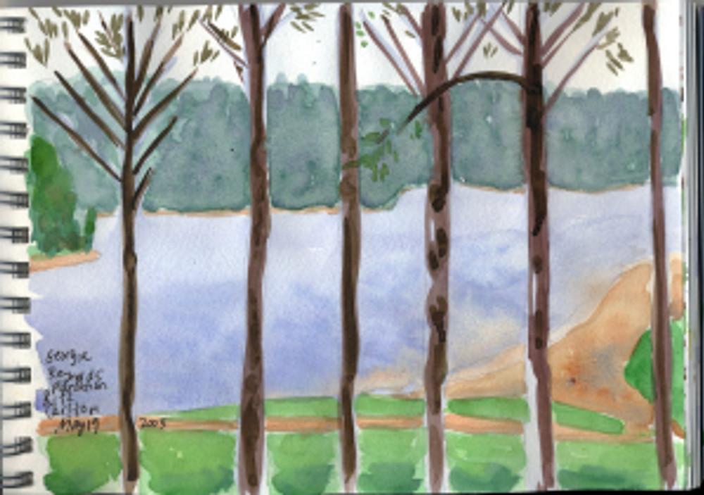 Georgia 2005 p1