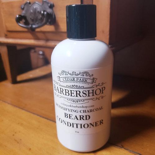 Cedar Park Barbershop Detoxifying Charcoal Beard Conditioner