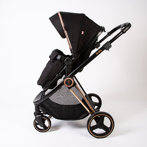 Push Me Pace Amber Travel System