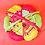 Thumbnail: Play Gym Safari Petal