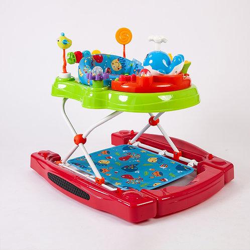 Baby Go Round Play Centre