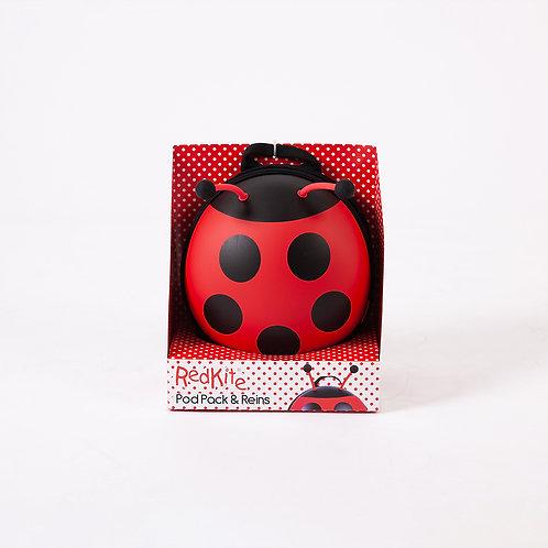 Ladybird Pod Pack & Reins