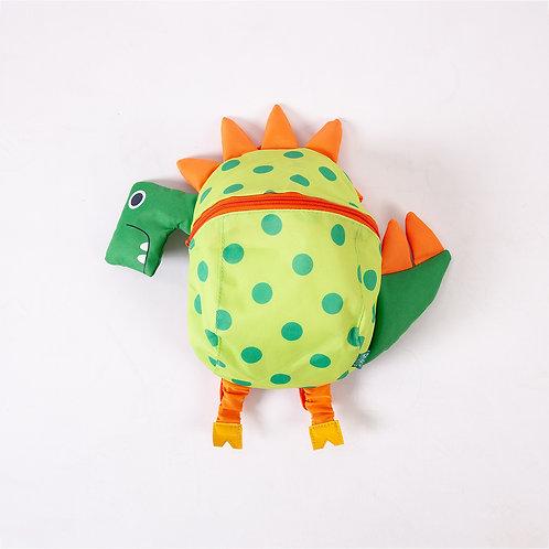 Dinosaur Backpack & Reins