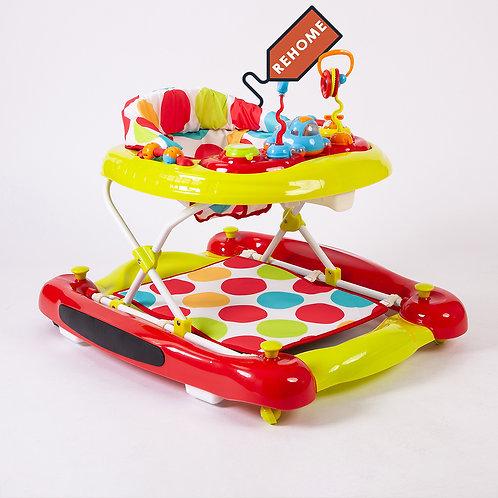 Baby Go Round Twist Spot (Rehome)