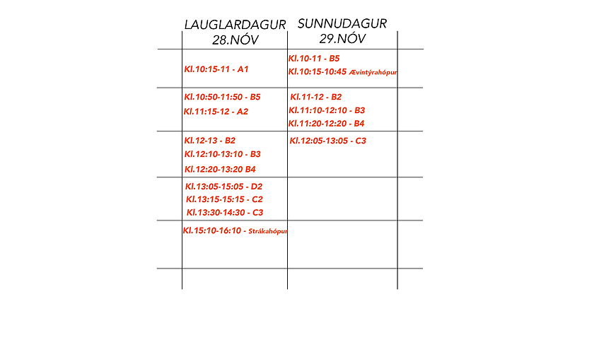 Stundaskrá 28.-29.nóv.png