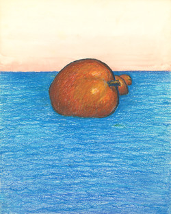 Apples At Sea - Russett-sml