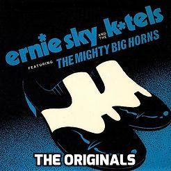 Ernie Sky and the K Tels CD.