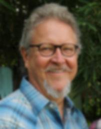Ernie Gammage, Austin, Texas musician and artist.