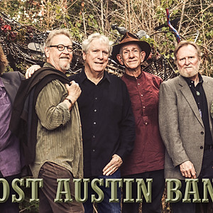 LOST AUSTIN BAND