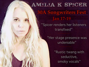 30A Songwriters Fest!