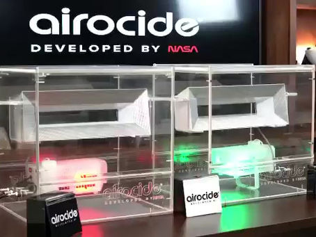 Airocide® Technology Video