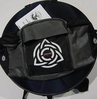 handpan bag, hang pan  for trip, accesuaries