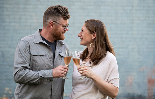 Cheers to Minnesota Sparkling Wine
