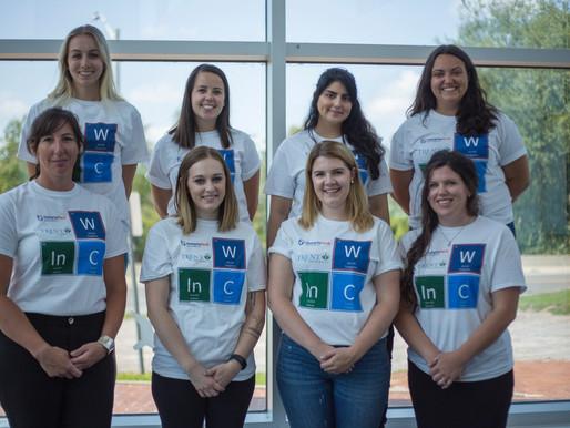 Ontario Tech-Trent Women in Chemistry!