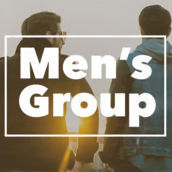 Men's Zoom Group