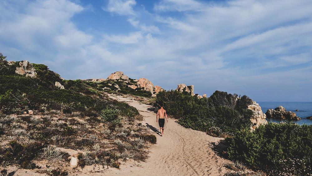 Costa Paradiso - 1 semaine de Roadtrip en Sardaigne - Céline Descroix