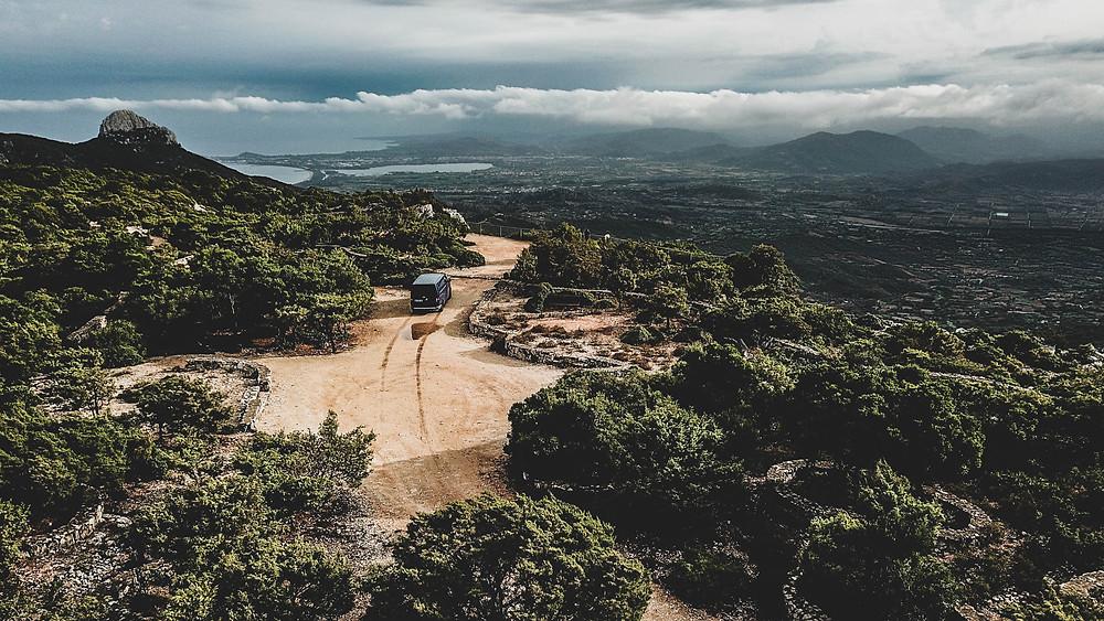 Baunei -  1 semaine de Roadtrip en Sardaigne - Céline Descroix