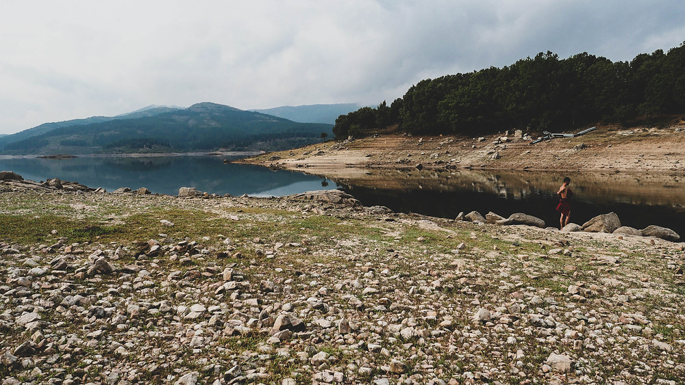 1 semaine de Roadtrip en Sardaigne - Céline Descroix