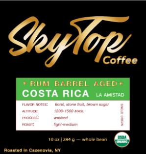 Sky Top Coffee