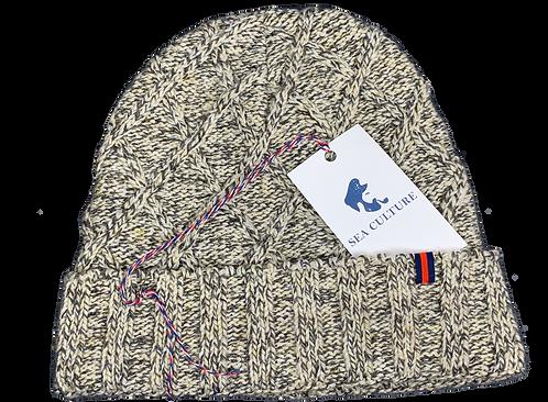 Sea Culture Winter Hat