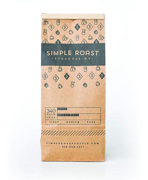 Simple Roast