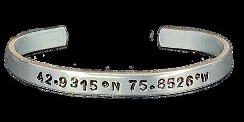 Cazenovia Coordinate Bracelet