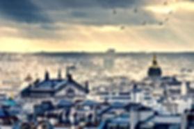 Pied-à-terre à Paris