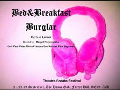 Bed & Breakfast Burglar