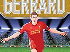 Classic Football Heroes: Gerrard