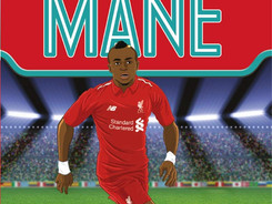 Ultimate Football Heroes: Mane