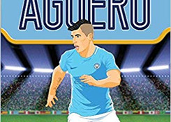 Ultimate Football Heroes: Aguero