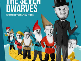 Scrooge and the Seven Dwarves