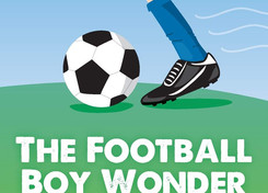 The Football Boy Wonder