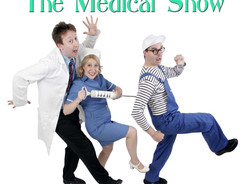 The (Comedy) Medical Show