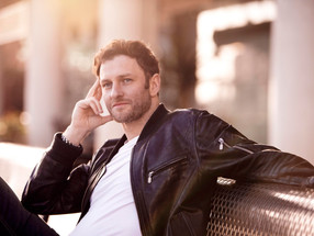 Interview with actor Steven Cree