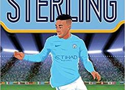 Ultimate Football Heroes: Sterling