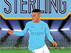 Ultimate Football Heroes: Sterling