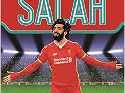 Ultimate Football Heroes: Salah