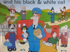 The All New Adventures Of Postman Pat