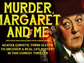 Murder, Margaret and Me
