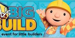 Bob's Big Build