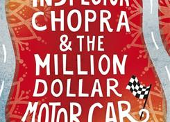 Inspector Chopra & The Million Dollar Motor Car